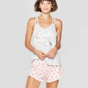 Bride To Be PJs